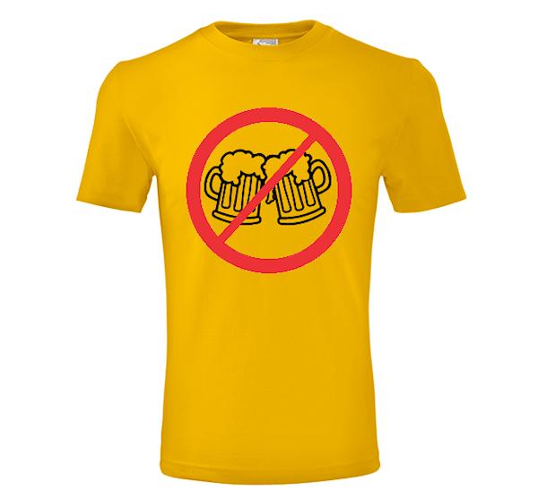 Řekni alkoholu NE vlastním tričkem - článek - Vodácký průvodce www ... efe00774ac